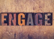 Engaged or not engaged – that is the issue