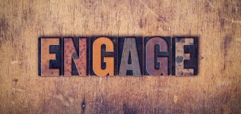 Re-engaging the unengaged customer