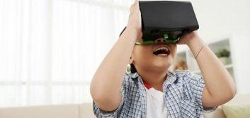 Tech Time: Virtual and augmented reality check