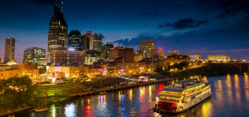 Top 5 reasons to come to Nashville for CUNA Cybersecurity Conference