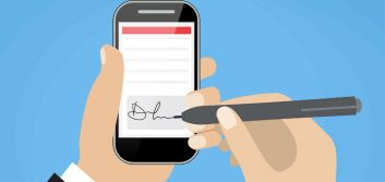 5 reasons your credit union needs to adopt e-Signatures