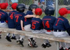Youth sports dreams don't have to drain your wallet