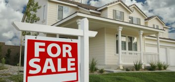 Falling existing-home sales 'concerning'