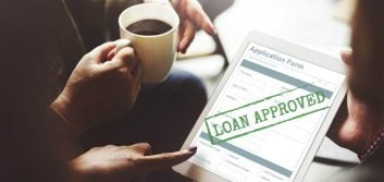 Why aren't more small credit unions involved in loan participation?