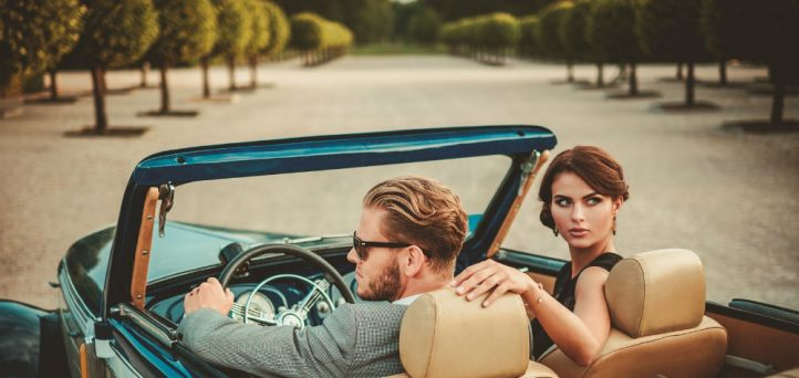 4 tips for getting on the road to wealth