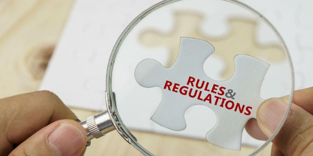 high volatility loan regulations