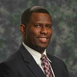 Terrence Griffin