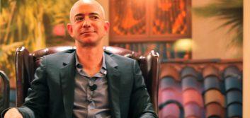 Jeff Bezos is a branding bozo