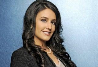 Christina Camacho
