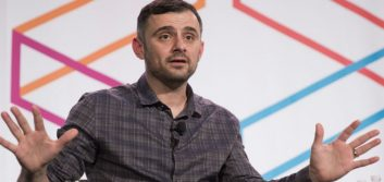 Status quo is not an option: An interview with Gary Vaynerchuk