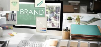 Your brand is not a promotion
