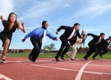 Hack #4: Slow and steady wins the race