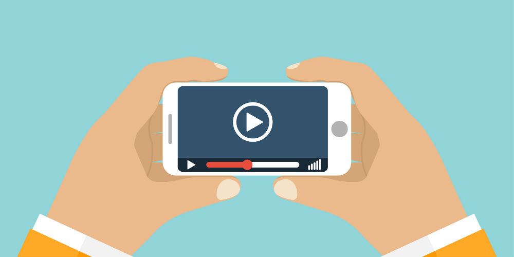 How your credit union marketing team can create videos using
