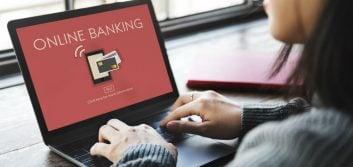 Five advantages of online banking
