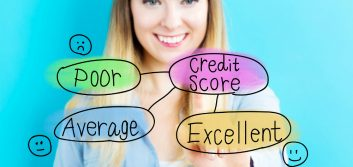 4 ways to quickly raise your credit score
