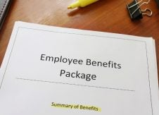 Do I have to provide health insurance to offer my employees voluntary benefits?