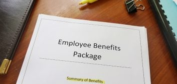 Looking for ways to pay for rising employee benefit costs?