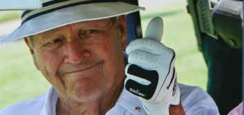 The greatest generation loses one of its greatest, Arnold Palmer