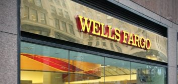 Thanks Wells Fargo… No consumer love for banks or credit unions