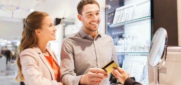 Rewarding affluent cardholders