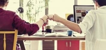 5 simple ways to improve your work relationships