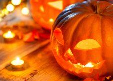 Ghost of Halloween past