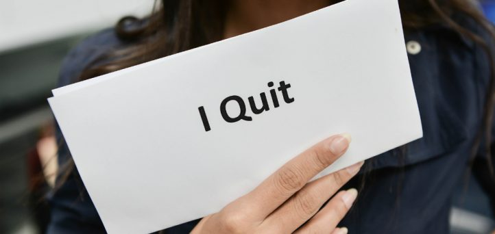 5 reasons your best employees quit