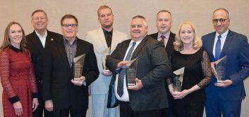 2016 Excellence in Lending Award Winners