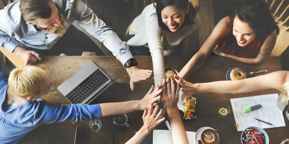 bigstock-team-unity-friends-meeting-par-118742960 - CUInsight