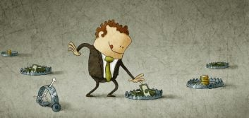 Credit unions trapped in the thick of thin things