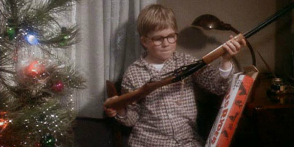 Ralphie Christmas Story.3 Marketing Messages From A Christmas Story Cuinsight