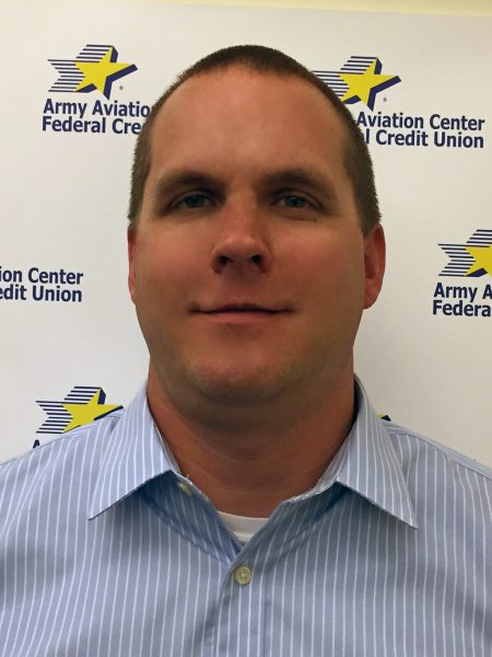 Army Aviation Center Federal Credit Union Announces Brant Malone As