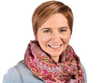 Liz Garster