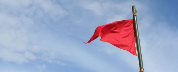 3 common IRS audit red flags