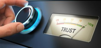 3 building blocks of trust