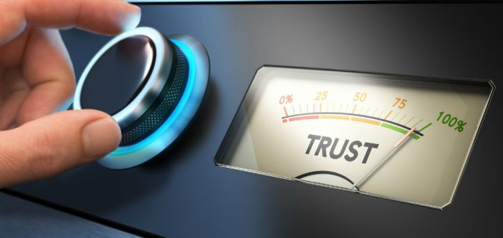 4 reasons your members don't trust you