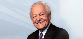 Bob Schieffer: 'Buyer beware' for news junkies