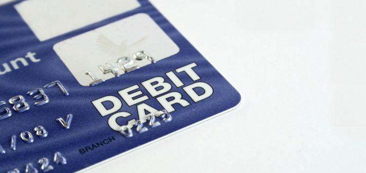 Let consumers keep their debit card numbers