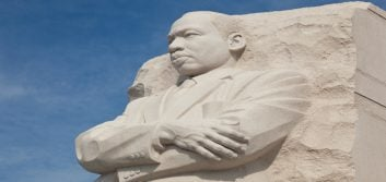 MLK Day of service: What are you doing for others?