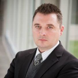 Jason M. Osterhage