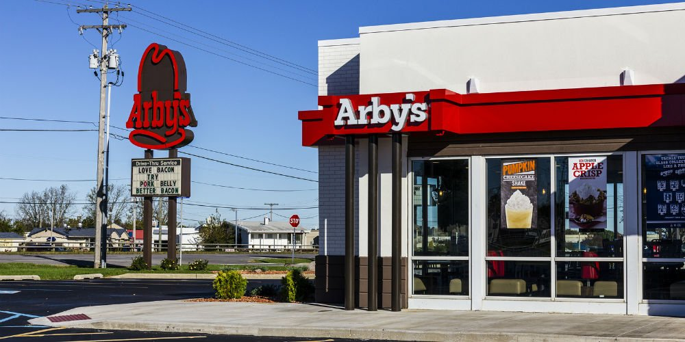 Arby S Breach Put Credit Union Cardholders At Risk Cuinsight