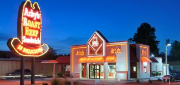Hackers sink their teeth into Arby's credit card data