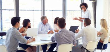4 tips when dealing with a new boss