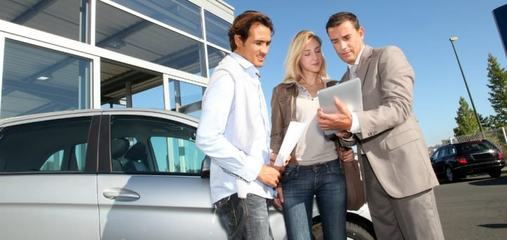 Credit unions excel at meeting members' auto loan needs
