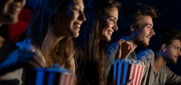 How to be a movie buff on a budget