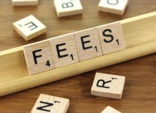 To fee or not to fee, that is the question