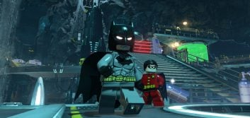 Your brand and The Lego Batman Movie