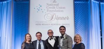 Wrap-up of the 2017 Foundation Wegner Awards Dinner