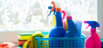 3 ways to cash in on spring-cleaning