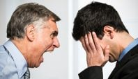 4 signs your boss doesn't like you